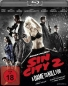 Preview: Sin City 2 - A Dame to Kill For  (blu-ray)
