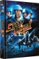 Preview: Starship Troopers 2: Held der Föderation - Uncut Mediabook Edition (DVD+blu-ray) (B)