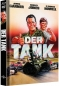 Preview: Tank, Der - Limited Mediabook Edition  (DVD+blu-ray)