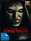 Preview: Monster Project, The - Uncut Mediabook Edition (DVD+blu-ray)