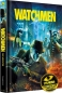 Preview: Watchmen - Die Wächter - Ultimate Cut - Limited Mediabook Edition (blu-ray) (Cover A)