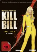 Kill Bill: Volume 1 & 2 - Steel Edition