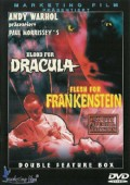 Andy Warhols Blood for Dracula & Flesh for Frankenstein