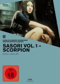 Sasori - Scorpion - Vol. 1