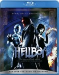 Hellboy - Directors Cut  (blu-ray)