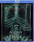 Alone in the Dark - Directors Cut  (blu-ray)