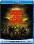 Land of the Dead - Directors Cut  (blu-ray)