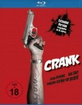 Crank - Extended Version  (blu-ray)