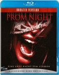 Prom Night - Unrated Version  (blu-ray)