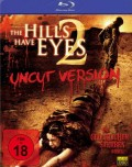 Hills Have Eyes 2, The (blu-ray)