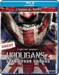 Hooligans 2 -  Cinema Extreme Edition  (blu-ray)