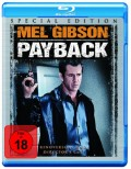 Payback - Special Edition  (blu-ray)