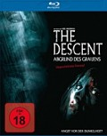 Descent, The - Abgrund des Grauens  (blu-ray)