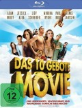10 Gebote Movie, Das  (blu-ray)