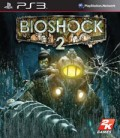 Bioshock 2 - Uncut Edition  (PS3)
