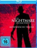 Nightmare on Elm Street - Mörderische Träume  (blu-ray)