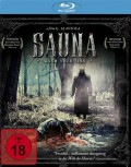 Sauna - Wash Your Sins - Uncut (blu-ray)