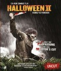 Halloween 2 (2009) - Uncut Director's Cut Edition  (blu-ray)