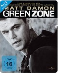 Green Zone - Limited Steelbook Edition  (blu-ray)