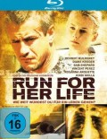Run for Her Life  (blu-ray)