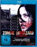 Zombie Biohazard - The Dead Outside (blu-ray)