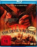 Devils Rejects, The - Directors Cut (blu-ray)