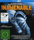 InAlienable 3D  (3D blu-ray)