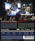 Resident, The  (blu-ray)