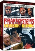 Frankensteins Horrorklinik - Limited Edition