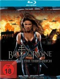 Bloodrayne - The Third Reich  (blu-ray)