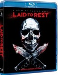 Laid to Rest - Uncut Edition  (blu-ray)