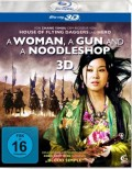 A Woman, a Gun and a Noodleshop 3D  (3D blu-ray)