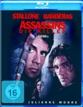 Assassins - Die Killer  (blu-ray)