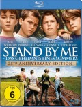 Stand By Me - Das Geheimnis eines Sommers  (blu-ray)