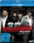 A Better Tomorrow 2K12 3D (3D blu-ray)
