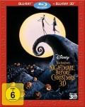 Nightmare Before Christmas 3D (3D blu-ray)