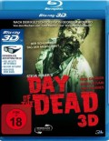 Day of the Dead - Steve Miner 3D  (3D blu-ray)
