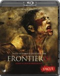 Frontier(s) - Uncut Edition  (blu-ray)