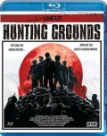 Hunting Grounds - Uncut Edition  (blu-ray)