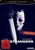 Strangers, The - Unrated Steelbook Collection