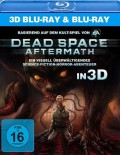 Dead Space - Aftermath 3D  (3D blu-ray)
