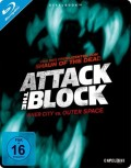 Attack the Block - Limited Steelbook Edition  (blu-ray)