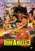 Iron Angels 3 - Uncut Edition