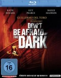 Don't Be Afraid of the Dark  (blu-ray)
