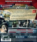 Nazi Invasion - Team Europe 3D  (3D blu-ray)