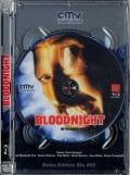 Bloodnight - Intruder - Retro Edition  (blu-ray)