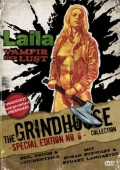 Laila - Vampir der Lust - The Grindhouse Collection 6