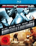 Bloodfighter of the Underworld  (blu-ray)