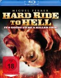 Hard Ride to Hell  (blu-ray)