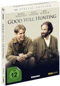 Good Will Hunting - Special Edition  (blu-ray)